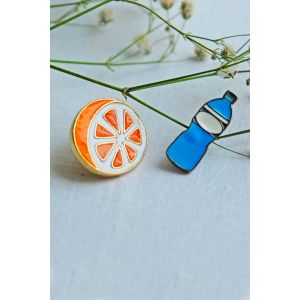 İkili Pin (I064)