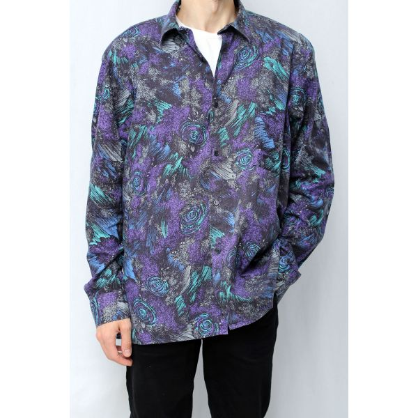 Unisex Vintage Gömlek (G018)
