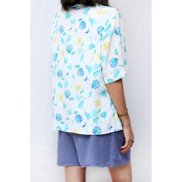 Vintage Gömlek (A323)