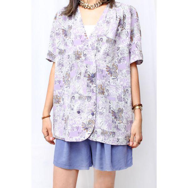 Vintage Gömlek (A324)