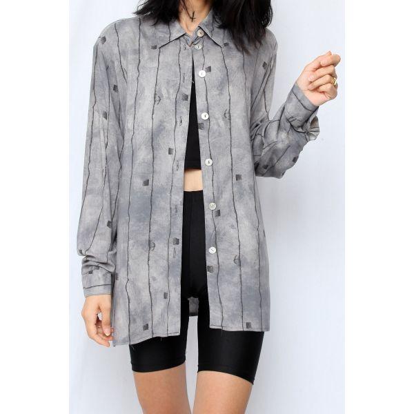 Vintage Gömlek (A384)