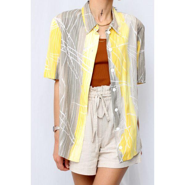 Vintage Gömlek (A405)