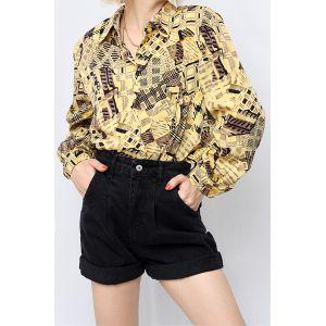 Vintage Gömlek (A422)