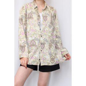 Vintage Gömlek (A437)