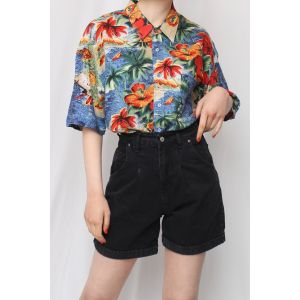 Hawaii Gömlek (A450)
