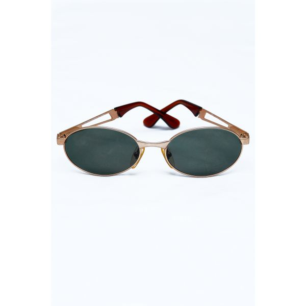 Vintage Güneş Gözlüğü (H031)