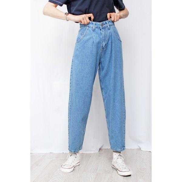 Açık Mavi Balon Pantolon (L008)