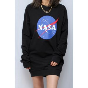 Nasa Sweatshirt (F028)