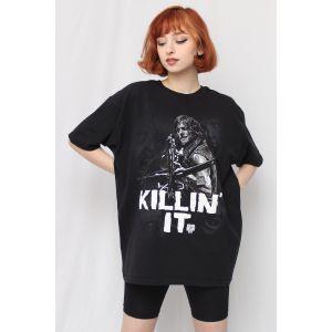 The Walking Dead Tshirt (F052)