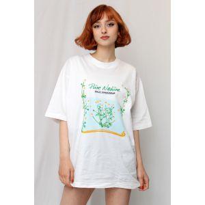 Pure Nature Tshirt (F070)