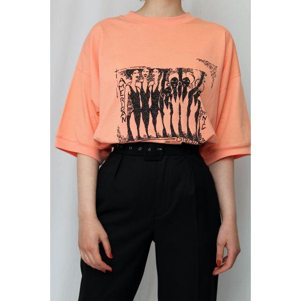 American Ethnic Tshirt (F075)