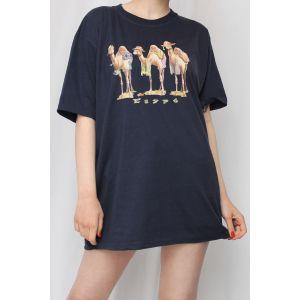 Camel Tshirt (F077)