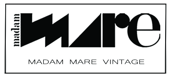 Madam Mare Vintage